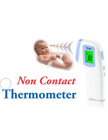 Non Contact Therometer