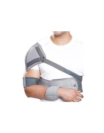 Elastic Shoulder Immobolizer