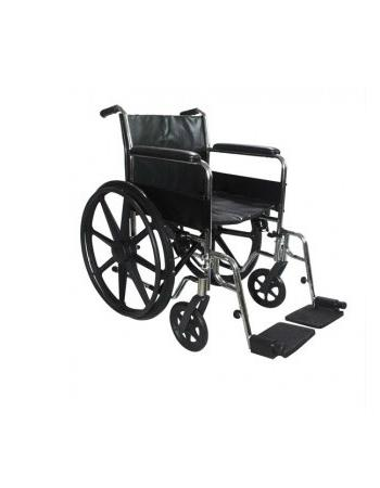 Basic Wheelchair with Mag Wheels