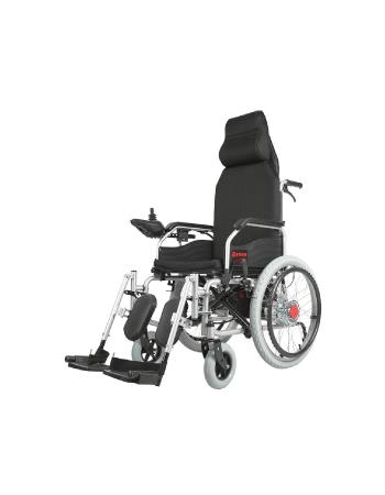 Motorised Electric Wheelchair Reclining
