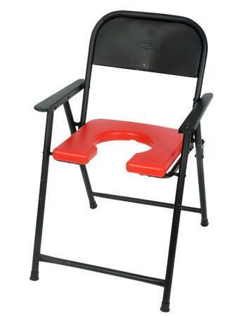 Commode Chair SQ
