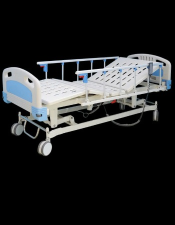 Hospital Electric Full  Fowler Bed