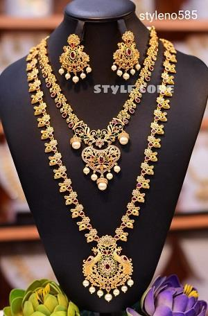 1 Gram Gold Jewellery Sellers In Visakhapatnam, Vizag